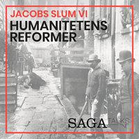 Jacobs slum VI - Humanitetens reformer - Kasper Jacek