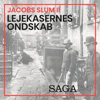 Jacobs slum II - Lejekasernes ondskab - Kasper Jacek