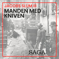 Jacobs slum III - Manden med kniven - Kasper Jacek