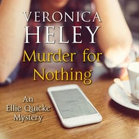 Murder for Nothing - Veronica Heley
