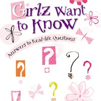 Girlz Want to Know - Susie Shellenberger