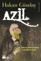 Azil - Hakan Günday