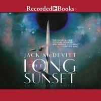 The Long Sunset - Jack McDevitt