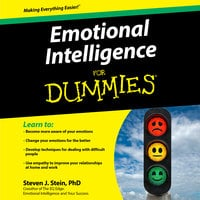 Emotional Intelligence For Dummies - Steven J. Stein