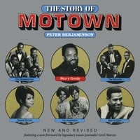 The Story of Motown - Peter Benjaminson