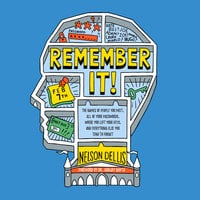 Remember It! - Nelson Dellis