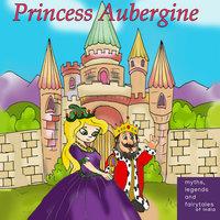 Princess Aubergine - Amar Vyas