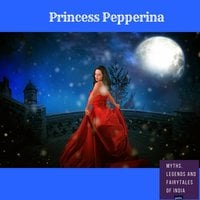 Princess Pepperina - Amar Vyas