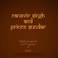 Ranavir Singh and Prince Sundar - Amar Vyas