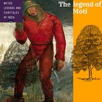 The Legend of Moti - Amar Vyas