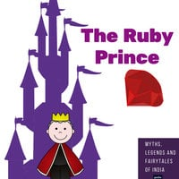 The Ruby Prince and the Fish Prince - Amar Vyas
