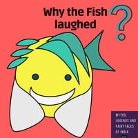Why The Fish Laughed - Amar Vyas
