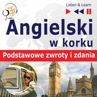 Angielski w korku dla początkujących - Dorota Guzik