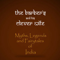 The Barber's And His Clever Wife - Amar Vyas