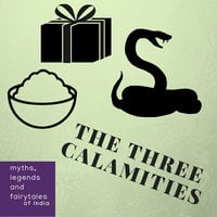 The Three Calamities - Amar Vyas