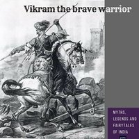 Vikram the Brave Warrior - Amar Vyas