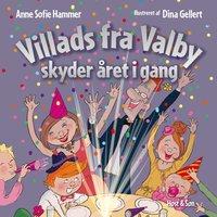 Villads fra Valby skyder året i gang - Anne Sofie Hammer
