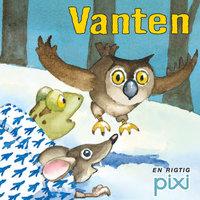 Vanten - Jan Mogensen