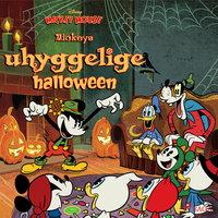 Mickeys uhyggelige halloween - Disney