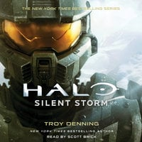 Halo: Silent Storm: A Master Chief Story - Troy Denning