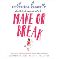 Make or Break - Catherine Bennetto