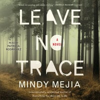 Leave No Trace - Mindy Mejia