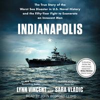 Indianapolis - Lynn Vincent,Sara Vladic