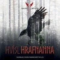 Hvísl hrafnanna - Malene Sølvsten