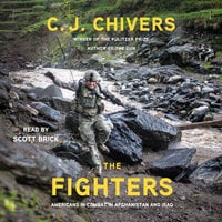 The Fighters - C.J. Chivers