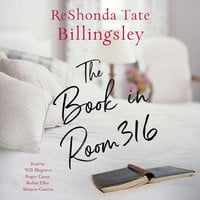 The Book in Room 316 - ReShonda Tate Billingsley