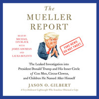 The Mueller Report - Jason O. Gilbert