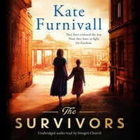 The Survivors - Kate Furnivall