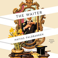 The Waiter - Matias Faldbakken