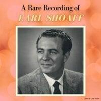 A Rare Recording of Earl Shoaff - Earl Shoaff