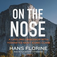 On the Nose - Hans Florine