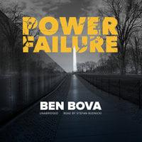 Power Failure - Ben Bova