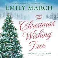 The Christmas Wishing Tree - Emily March