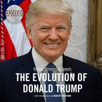 The Evolution of Donald Trump - The Speech Resource Company