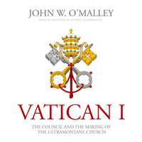 Vatican I - John W. O'Malley