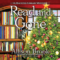 Read and Gone - Allison Brook