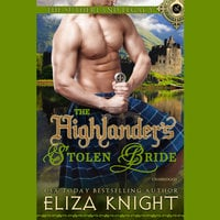 The Highlander's Stolen Bride - Eliza Knight