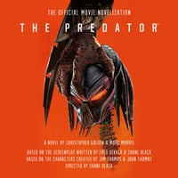 The Predator - Mark Morris, Christopher Golden