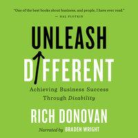 Unleash Different - Rich Donovan