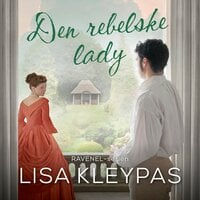 Den rebelske lady - Lisa Kleypas