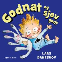 Godnat og sjov godt - Lars Daneskov