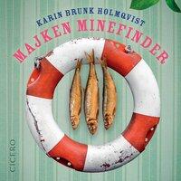 Majken Minefinder - Karin Brunk Holmqvist