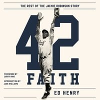 42 Faith - Ed Henry