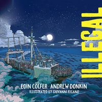 Illegal - Eoin Colfer