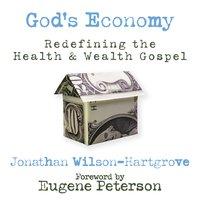 God's Economy - Jonathan Wilson-Hartgrove