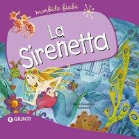 La sirenetta - Hans Christian Andersen